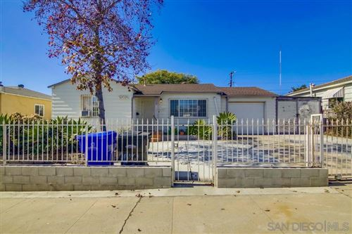 Photo of 2012 54th street, San Diego, CA 92105 (MLS # 200009838)