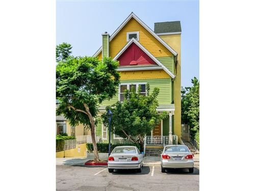 Photo of 1632 Union Street #7, San Diego, CA 92101 (MLS # 200045838)