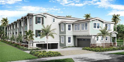 Tiny photo for 347 Oak Ave, Carlsbad, CA 92008 (MLS # 210011838)