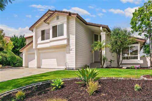 Photo of 1327 Knoll, Oceanside, CA 92054 (MLS # 210020838)
