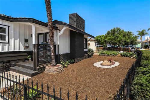 Photo of 4845 Castle Ave, San Diego, CA 92105 (MLS # 210025838)