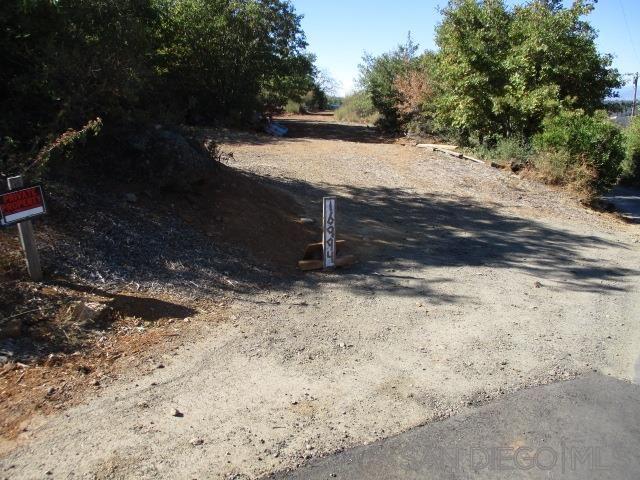Photo of 16994 HARRISON PARK TRAIL, JULIAN, CA 92036 (MLS # 200050838)