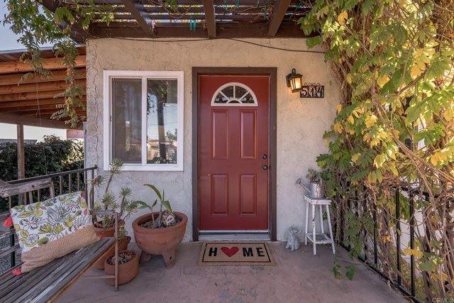 Photo of 514 Rose Drive, National City, CA 91950 (MLS # PTP2001838)