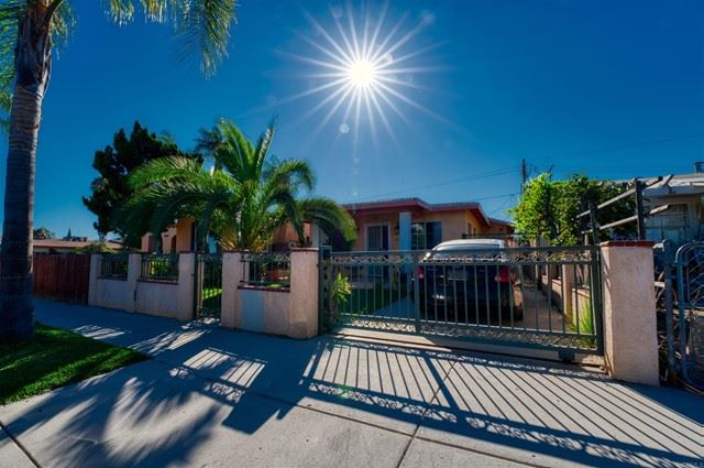 Photo for 4412 40th St., San Diego, CA 92116 (MLS # PTP2106838)