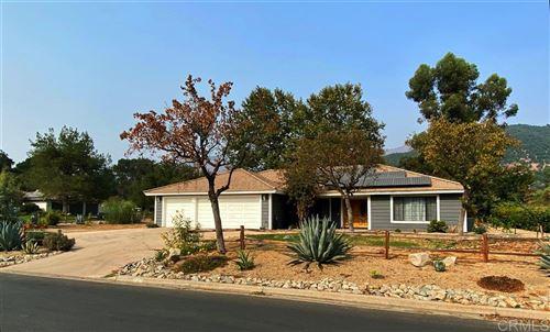 Photo of 32035 Wiskon Way E, Pauma Valley, CA 92061 (MLS # 200044839)