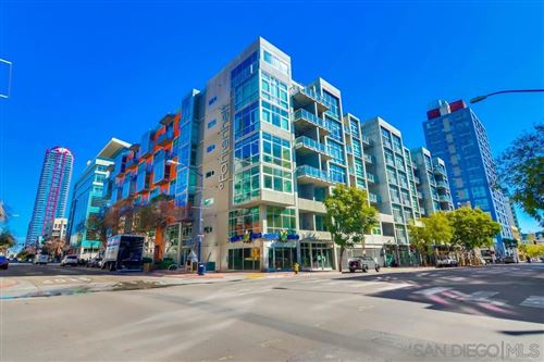 Photo of 1025 Island Avenue #203, San Diego, CA 92101 (MLS # 210004839)