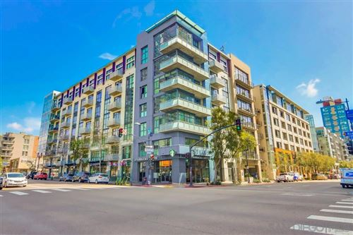 Tiny photo for 527 10Th Ave #409, San Diego, CA 92101 (MLS # 210007839)