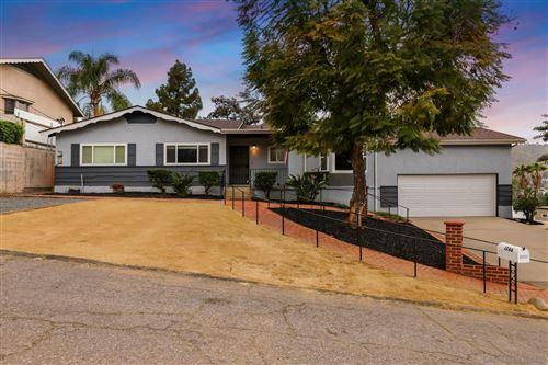 Photo of 1746 Key Ln, El Cajon, CA 92021 (MLS # 210009839)