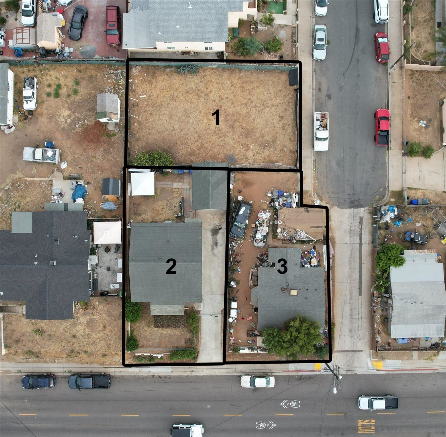 Photo of 2704-2710 E 18th St, National City, CA 91950 (MLS # 210021839)