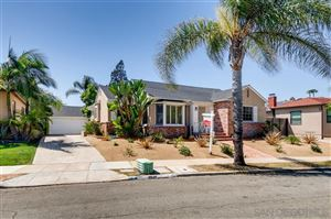 Photo of 4624 47th Street, San Diego, CA 92115 (MLS # 190049840)