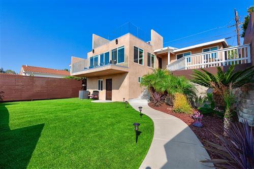 Photo of 2243 Galveston St, San Diego, CA 92110 (MLS # 200045840)
