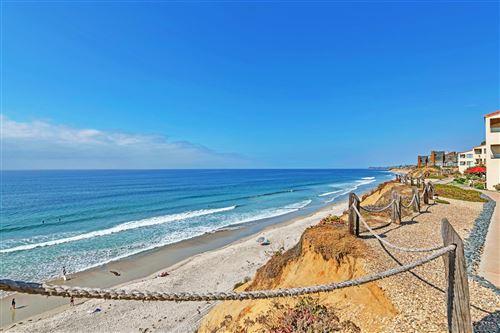 Tiny photo for 423 S Sierra #180, Solana Beach, CA 92075 (MLS # 200049840)