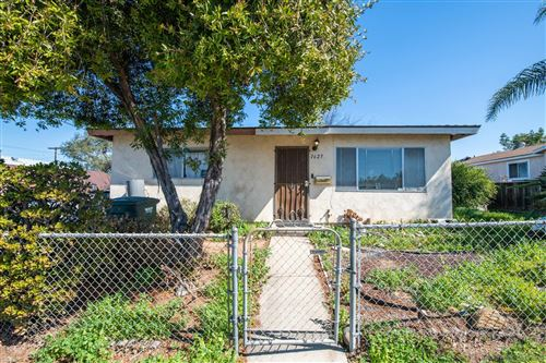 Photo of 1625 Grove St, National City, CA 91950 (MLS # 210004840)