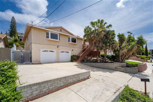 Photo of 1105 Portola Ave, Spring Valley, CA 91977 (MLS # 210009840)