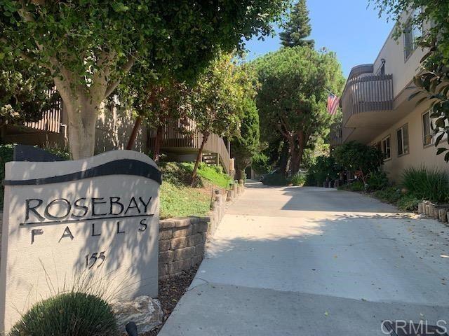Photo of 155 Rosebay Drive #42, Encinitas, CA 92024 (MLS # NDP2110840)