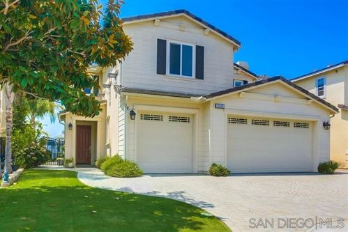 Photo of 5028 Calle Arquero, Oceanside, CA 92057 (MLS # 200037841)