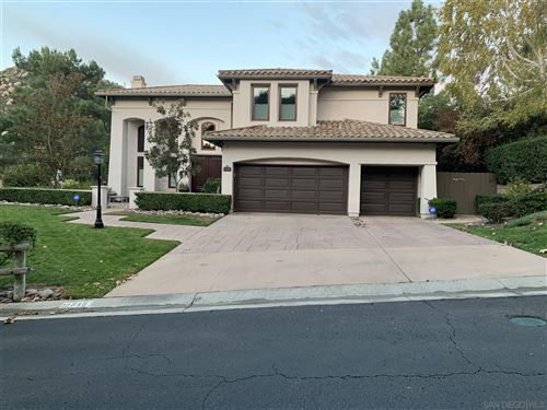 Photo of 16656 N Woodson Dr., Ramona, CA 92065 (MLS # 200052841)