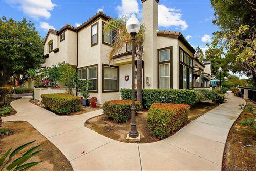 Photo of 1390 Callejon Palacios #52, Chula Vista, CA 91910 (MLS # 210015841)