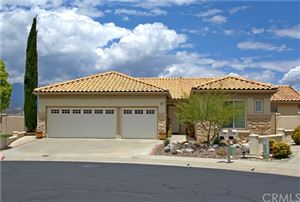 Photo of 4865 Dove Hill Court, Banning, CA 92220 (MLS # 301543841)