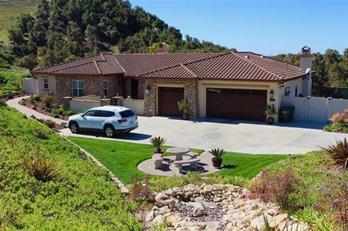 Photo of 1263 Chateau Montelena, Bonsall, CA 92003 (MLS # NDP2101841)