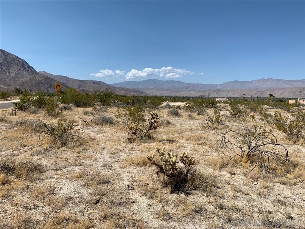 Photo of 143 Ocotillo Circle, Borrego Springs, CA 92004 (MLS # 210021841)