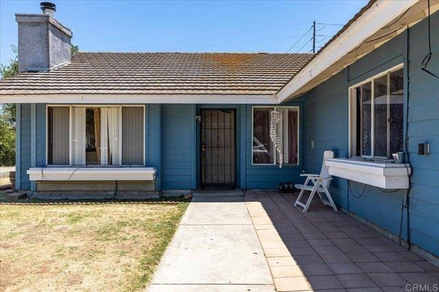 Photo of 1066 E Lincoln Avenue, Escondido, CA 92026 (MLS # NDP2106841)