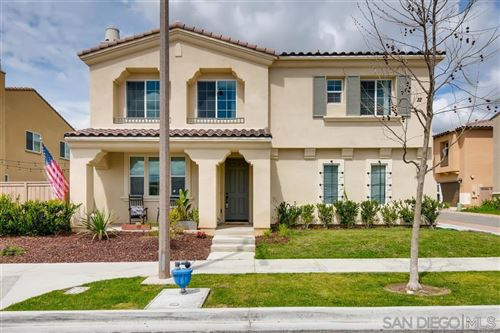 Photo of 1365 Cathedral Oaks, Chula Vista, CA 91913 (MLS # 200014842)