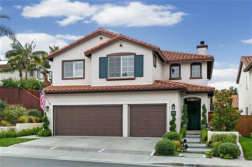 Photo of 1409 Turquoise Dr, Carlsbad, CA 92011 (MLS # 200030842)