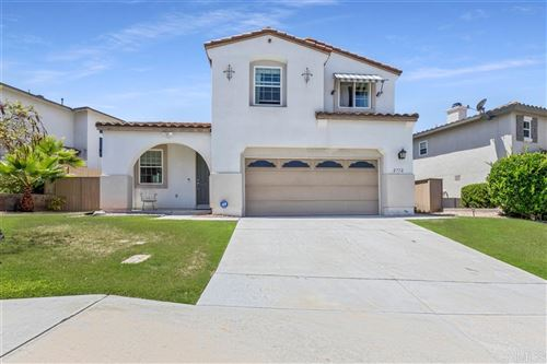 Photo of 2772 Red Rock Canyon Rd, Chula Vista, CA 91915 (MLS # 200031842)