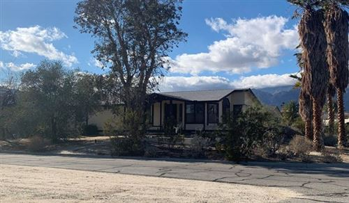 Photo of 1193 Ace Way, Borrego Springs, CA 92004 (MLS # NDP2100842)