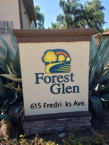 Photo of 615 Fredricks Ave #165, Oceanside, CA 92058 (MLS # NDP2110842)