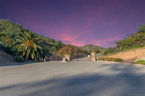 Photo of Aerie Heights Rd, Bonsall, CA 92003 (MLS # 200048843)