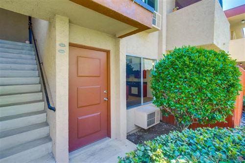 Photo of 9580 Carroll Canyon Rd #160, San Diego, CA 92126 (MLS # 210026843)