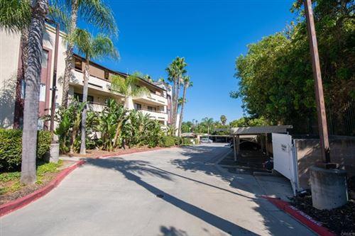 Photo of 5885 El Cajon Blvd #312, San Diego, CA 92115 (MLS # PTP2105843)