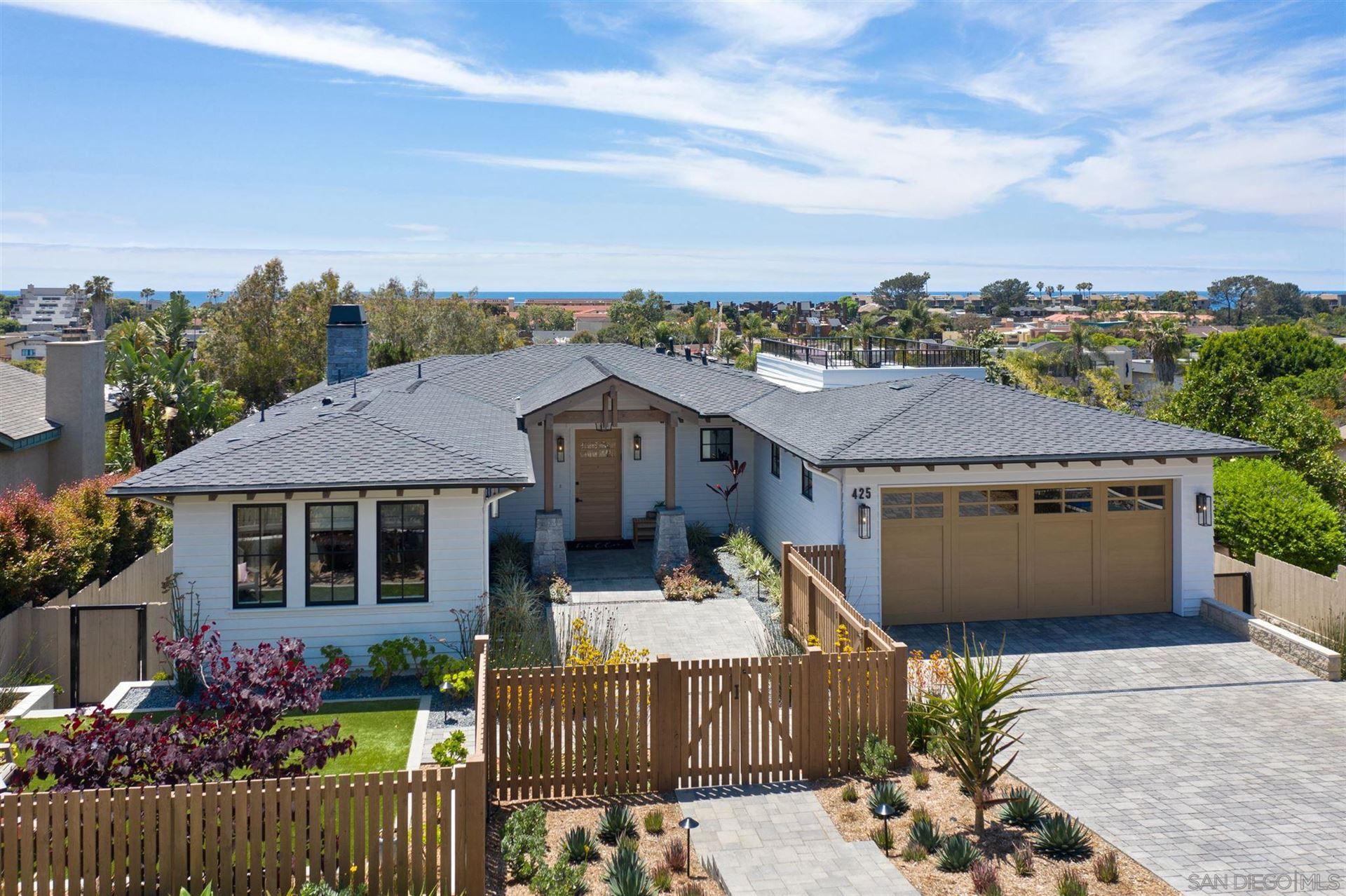 Photo of 425 S Rios Ave, Solana Beach, CA 92075 (MLS # 210015843)
