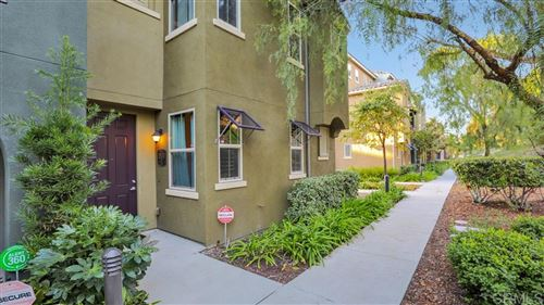 Photo of 1830 Crimson Court #11, Chula Vista, CA 91913 (MLS # 190064844)