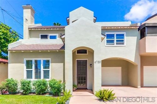 Photo of 6755 Tyrian St, La Jolla, CA 92037 (MLS # 200023844)