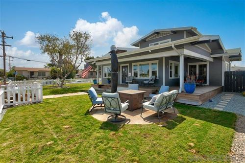 Tiny photo for 990 Georgia St, Imperial Beach, CA 91932 (MLS # 210009844)
