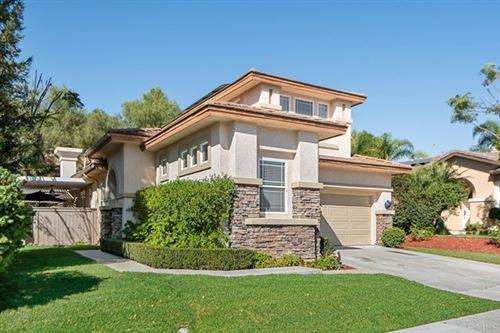 Photo of 3224 Rancho Companero, Carlsbad, CA 92009 (MLS # NDP2111844)