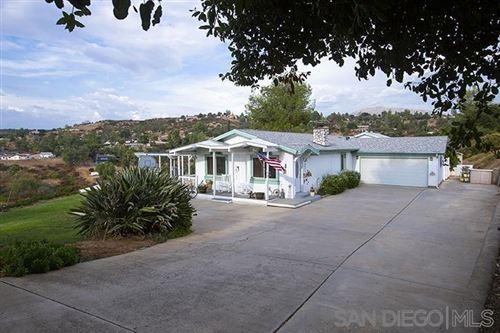 Photo of 854 S Grade Rd, Alpine, CA 91901 (MLS # 200046845)