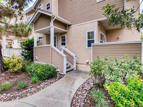 Photo of 9950 Scripps Vista Way #130, San Diego, CA 92131 (MLS # 210023845)