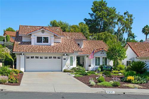 Photo of 2697 Magellan lane, Vista, CA 92081 (MLS # 210024845)