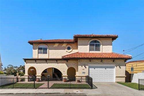 Photo of 5326 Wilshire Drive, San Diego, CA 92116 (MLS # NDP2111845)