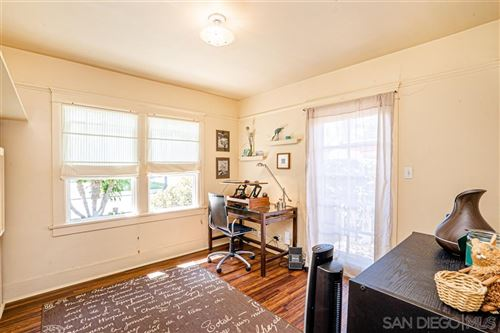 Tiny photo for 5015 Mansfield St, San Diego, CA 92116 (MLS # 200034846)