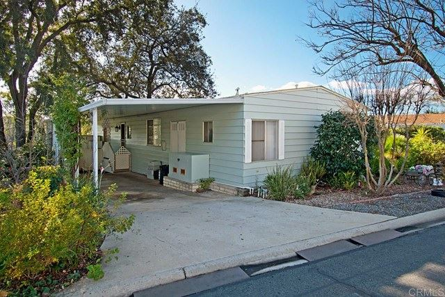 Photo of 18218 Paradise Mountain Rd Spc 108, Valley Center, CA 92082 (MLS # NDP2100846)