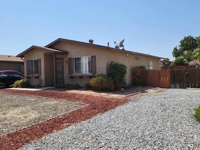Photo of 605 Solano Drive, Hemet, CA 92545 (MLS # NDP2110846)