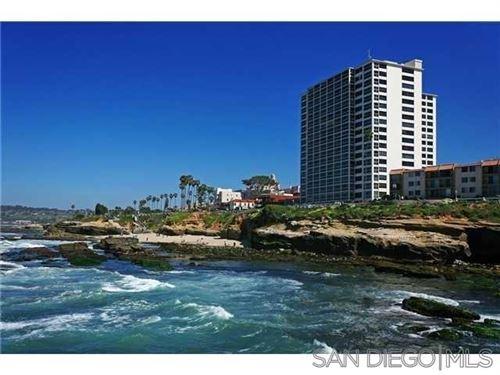 Photo of 939 Coast Blvd #4K, La Jolla, CA 92037 (MLS # 200006847)