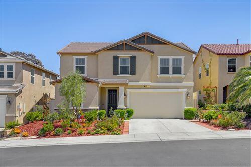 Photo of 8641 Camden Dr, Santee, CA 92071 (MLS # 210008847)