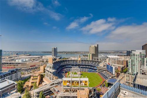 Photo of 321 10th Avenue #401, San Diego, CA 92101 (MLS # 210014847)