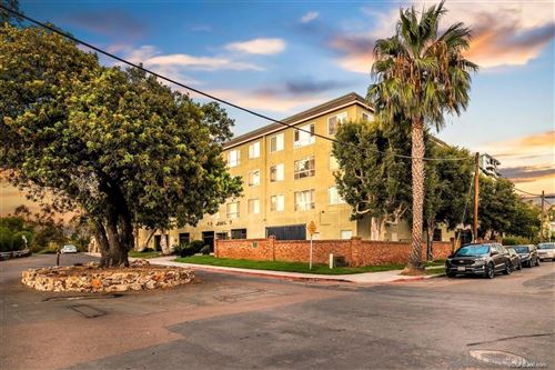 Photo of 2825 3Rd Ave #407, San Diego, CA 92103 (MLS # 210024847)